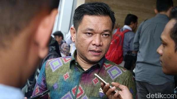 Wasekjen Golkar Minta Idrus Buktikan Ditunjuk Novanto Jadi Plt Ketum