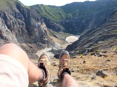 Foto: Indahnya Gunung Ceremai