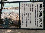 Warga Pulau Pari Surati Komnas HAM, Beberkan Kronologi Ricuh