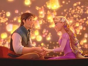 Tahun Depan, Disney Cruise Line akan Buka Restoran Bertema Rapunzel