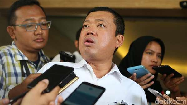 Nusron: Ada Praperadilan Novanto atau Tidak, Harus Munaslub!