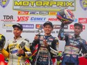 Yamaha Raih Podium Seri 3 Region Jawa Motoprix