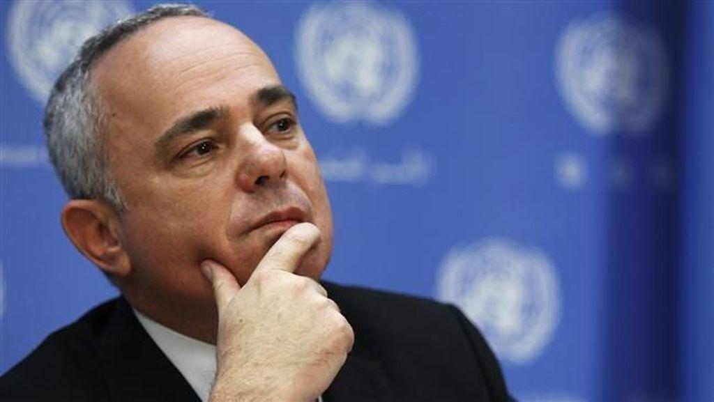 Menteri Israel: Kami Punya Hubungan Rahasia dengan Banyak Negara Arab