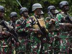 TNI Bantah OPM: Kami Gunakan Mortir di Papua, Bukan Rudal