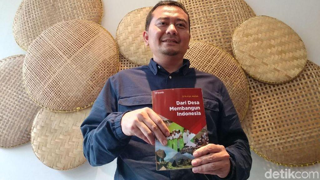 Stafsus Mendes PDT: Sembilan Sayap untuk Bangun Desa Mandiri