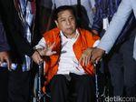 Setya Novanto: Di Luar Dugaan Ada Kecelakaan, Saya Terluka Berat