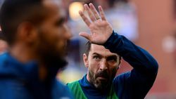 Ini Alasan Buffon Tak Main Saat Juve Ditundukkan Sampdoria