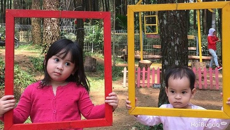 Tips Agar si Kakak Tak Terlalu Cemburu pada Calon Adiknya/ Foto: dok.HaiBunda