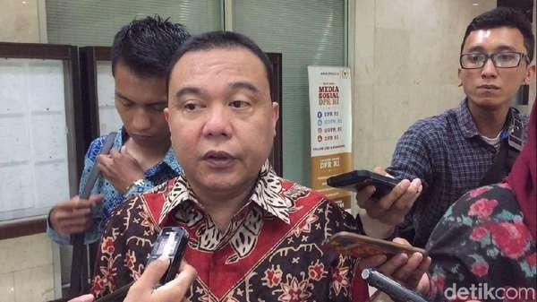 PBB Tawarkan Yusril Cawapres Prabowo, Gerindra: No Comment