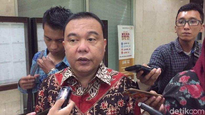 Elite PKS Bertemu Relawan Gatot, Gerindra: Kita Tak Bisa Larang