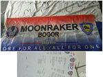 Rekrut Anggota Baru, Geng Motor Moonraker Patok Biaya Administrasi
