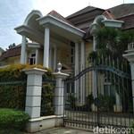 Jajaran Rumah Mewah Novanto, dari Pondok Indah hingga di Kupang