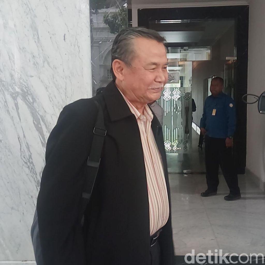 Bibit Rianto soal Penahanan Novanto: Jalani Saja, Aku Juga Pernah