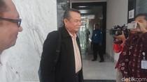 Novanto Ditahan, Eks Pimpinan KPK: Jalani Aja, Aku Juga Pernah