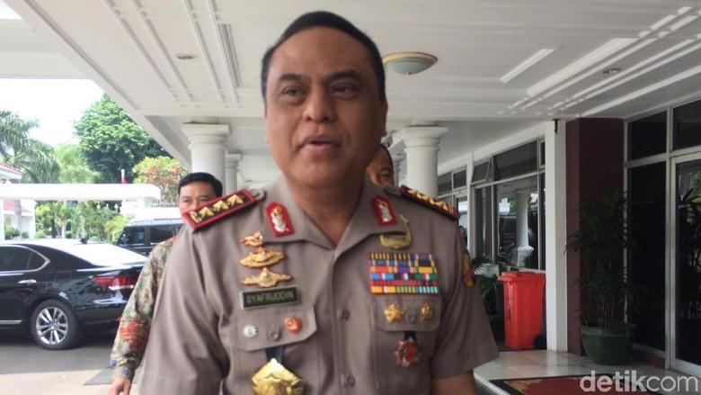 Wakapolri Ditunjuk Jadi CdM Indonesia di Asian Games 2018