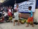 Operasi Pasar Elpiji 3 Kg Diserbu Warga, Beli Harus Pakai KK