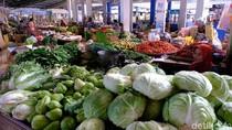 Cegah Spekulan, Pasar di Kota Magelang Ini Ada Papan Informasi Harga