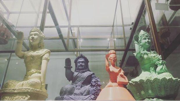 Ajak Anak Liburan ke Thailand? 5 Museum Ini Layak Dikunjungi