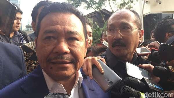 Otto Saran Tunda Pemeriksaan Saksi Meringankan Novanto hingga Sidang