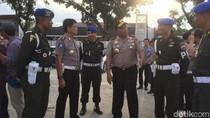 10 Lokasi Parkir Disiapkan untuk Resepsi Kahiyang-Bobby di Medan