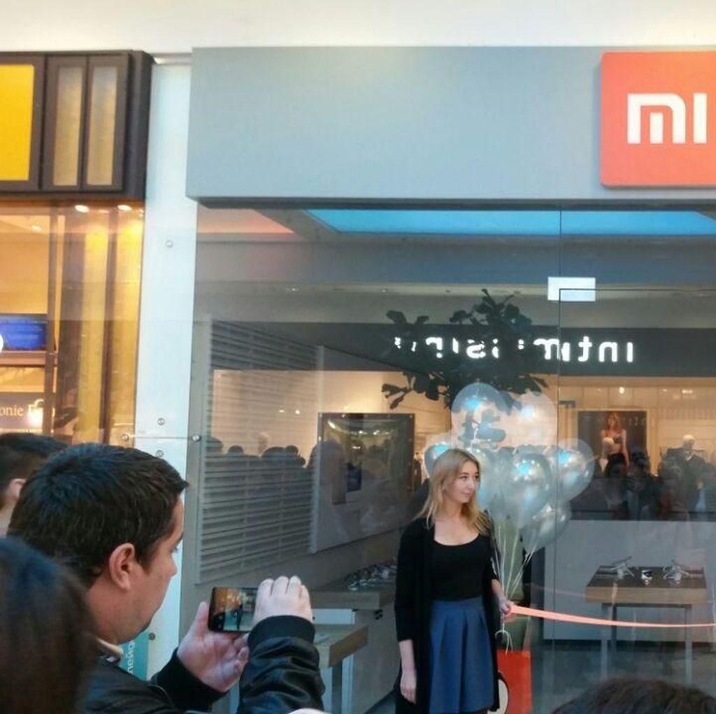 Rambah Rusia, Xiaomi Buka Mi Store 24 Jam