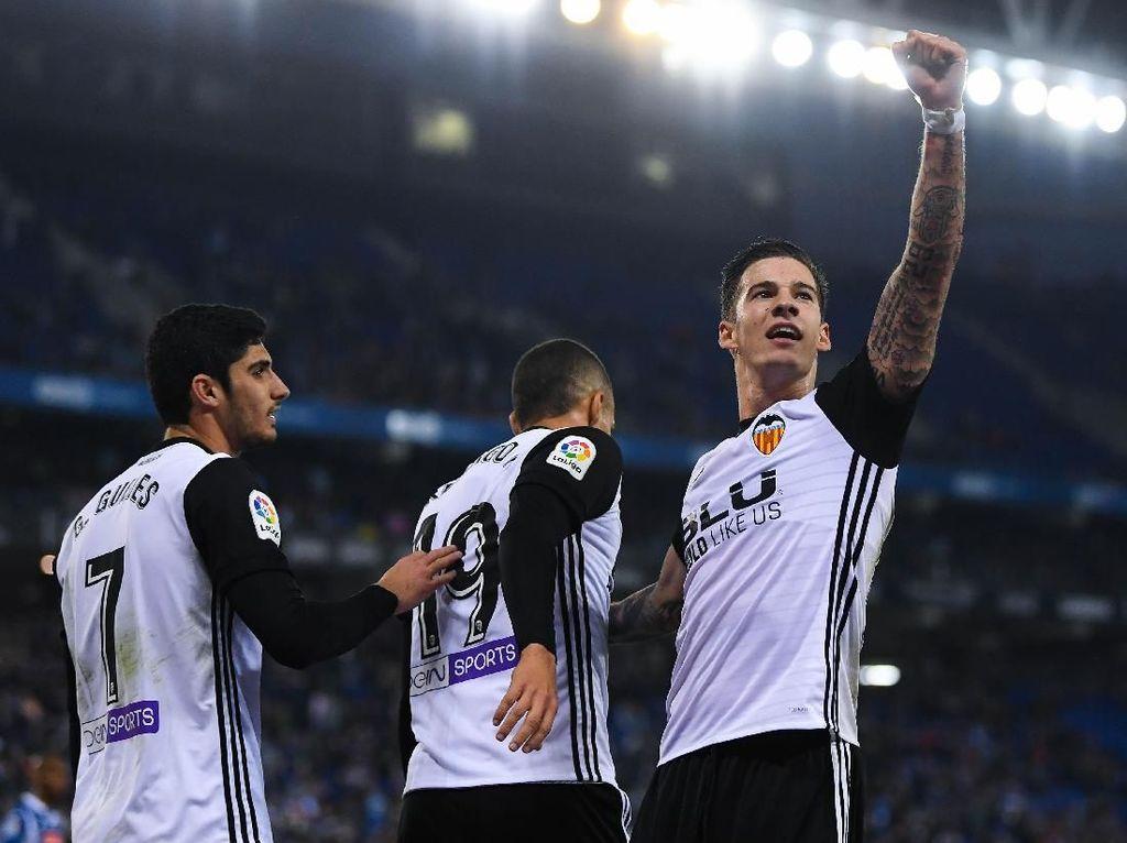 Lupakan Duo Madrid, Valencia Bisa Jadi Penantang Barca Musim Ini