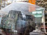 Tank Jerman dari PD I Disimpan dalam Gelembung Plastik di Brisbane
