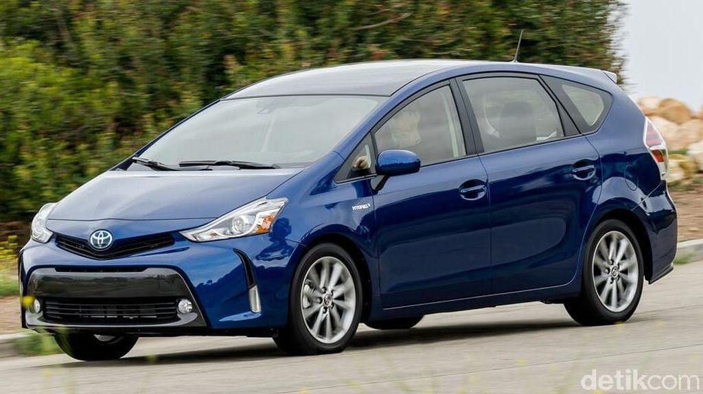 Tak Laku, Mobil-mobil Hybrid Ini Hilang dari Pasaran AS