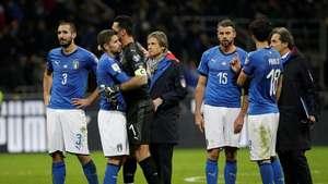 Contohlah Jerman dan Belgia, Italia!