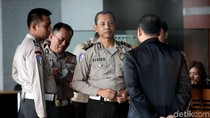 Masih Sakit, Novanto Gagal Diperiksa Polisi