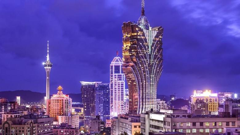 6 Hal yang Bisa Dilakukan Kalau Liburan ke Macau Bareng Anak/ Foto: thinkstock