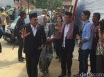Doa Pangkostrad dan Walkot Medan untuk Kahiyang yang Jadi Boru Siregar