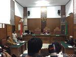 Praperadilan Wali Kota Batu Nonaktif Ditolak