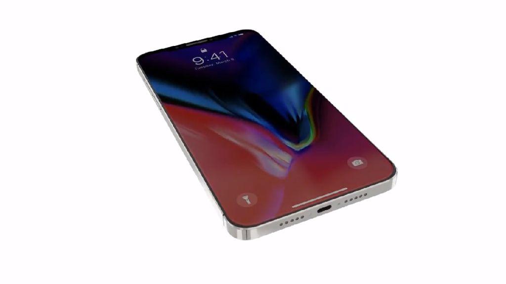 iPhone SE 2 bak iPhone X Dibanderol Rp 6 Juta