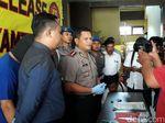 Polisi Bekuk 2 Pelaku Pencurian Modus Kartu ATM Tertelan di Bantul