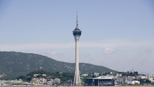 6 Hal yang Bisa Dilakukan Kalau Liburan ke Macau Bareng Anak