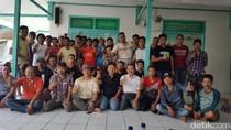 5 Korban Sandera di Papua Dijadwalkan Tiba di Rembang Besok