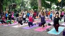 Nggak Perlu Mahal, Ikut Komunitas Ini Bisa Yoga Gratisan