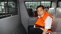 KPK Siap Fasilitasi Polisi Periksa Setya Novanto soal Kecelakaan