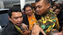 Menteri Airlangga Ikut Sidang Pleno Soal Novanto