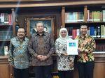 Khofifah: Pak SBY Bilang Demokrat Akan All Out