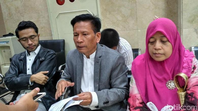 Tak Terima Habib Rizieq Dihina, Ratih Polisikan Akun Facebook Azriel