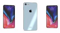 iPhone SE 2 Bagai iPhone X Mini