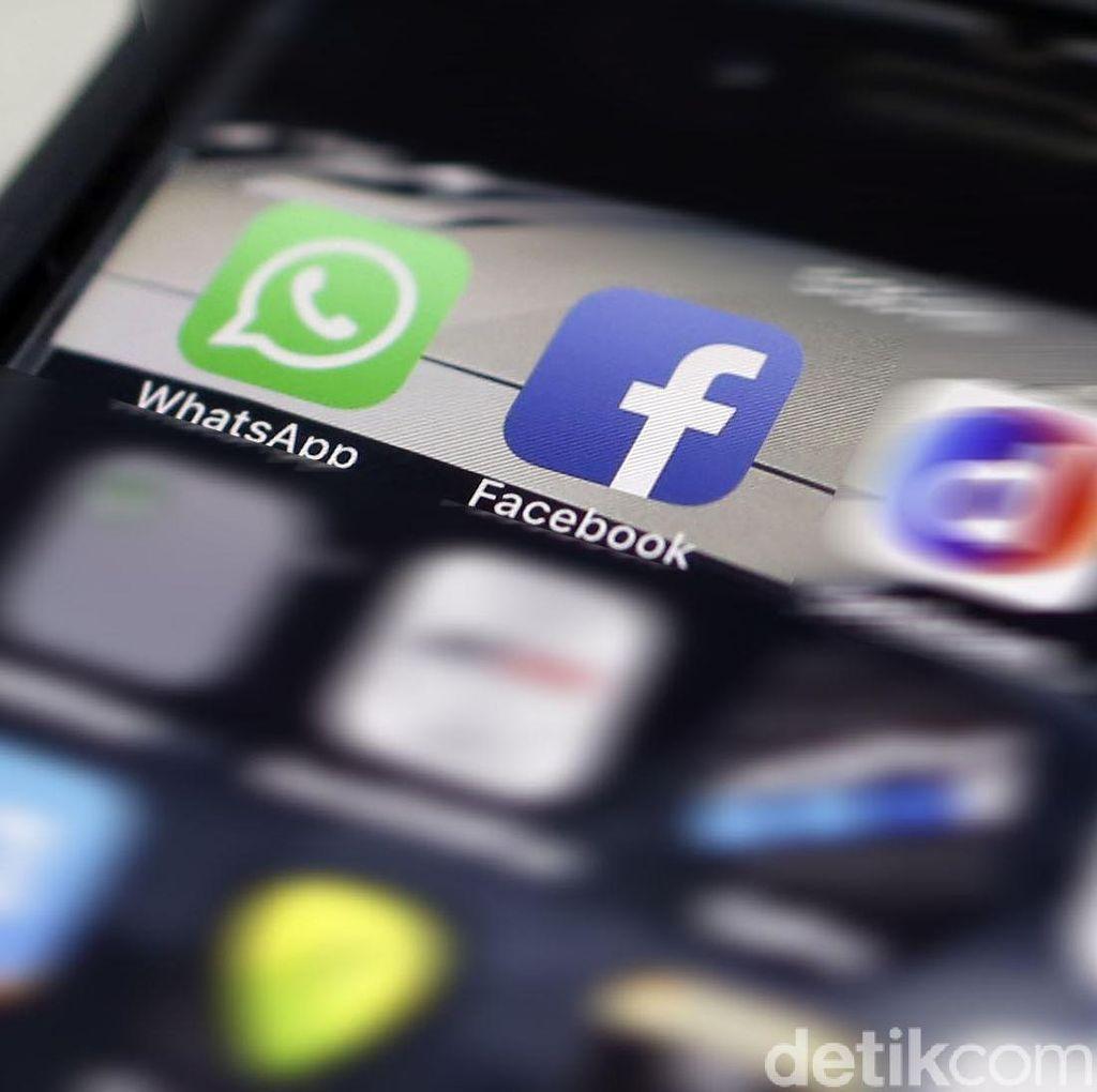 Celah Baru di WhatsApp Jadi Pintu Buat Penyusup