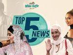 Dahi Mulus Setya Novanto Saat ke KPK, Laila Sari di Mata Rekan