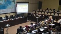 Bawaslu RI Paparkan Perbawaslu dengan Komisi II DPR