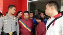 Simpan Sabu dalam Bra, Pasutri di Palembang Diciduk Polisi