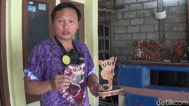 Pipa PVC Bekas Pun Bisa 'Disulap' jadi Rupiah
