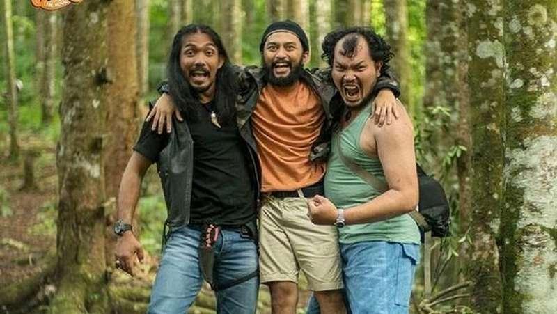 Ini Trio Licik, Tokoh yang Dituding Melecehkan Islam