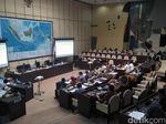 Bahas Verifikasi Parpol, Komisi II Rapat dengan Mendagri-KPU-Bawaslu